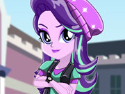 Starlight Glimmer Dress Up Game