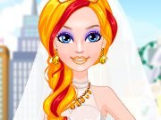 Super Barbie Wedding