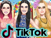 Tik Tok Stars game