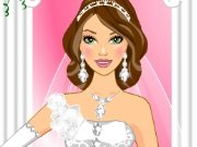 Wedding hairstyles salon game