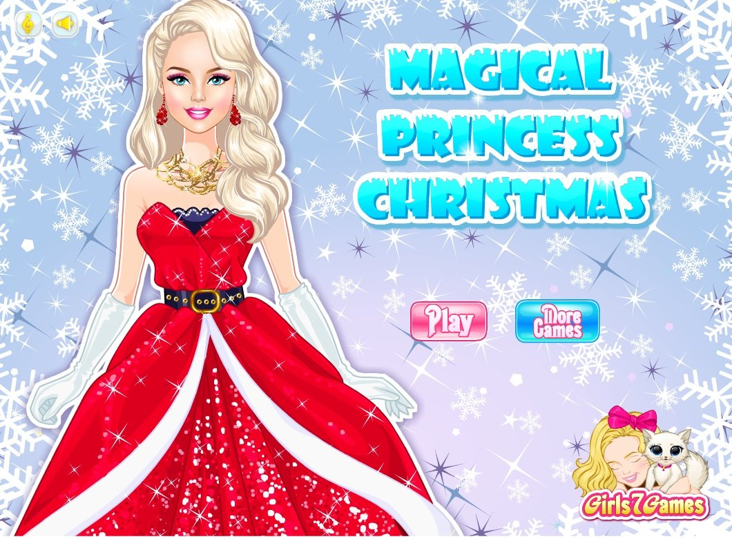 barbie christmas game - learntoride.co