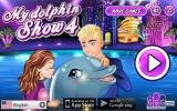 My Dolphin Show 4 online game.