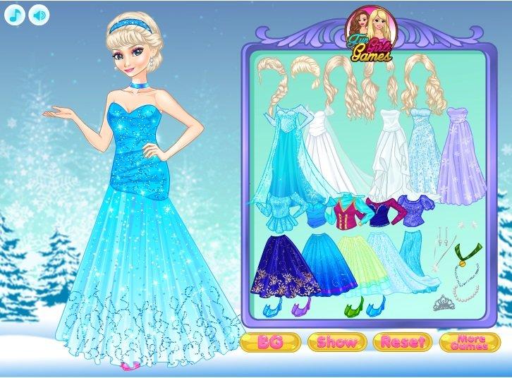 ... . Download ... Elsa Games Free Download