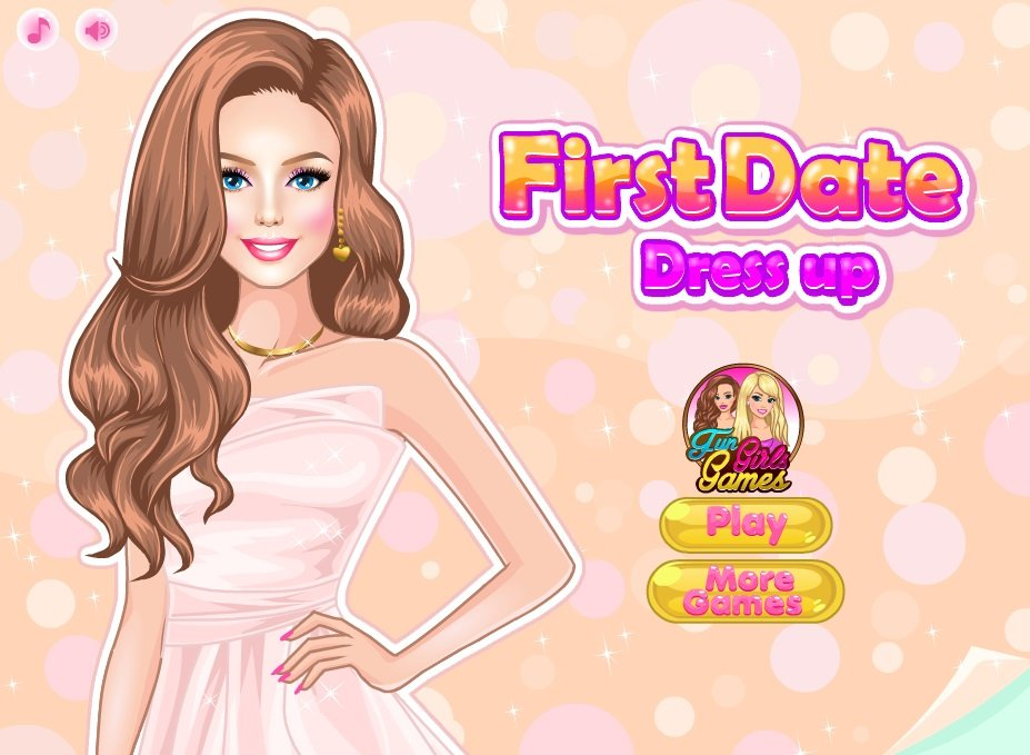 dress up speed dating games