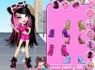 New dress for Bratz