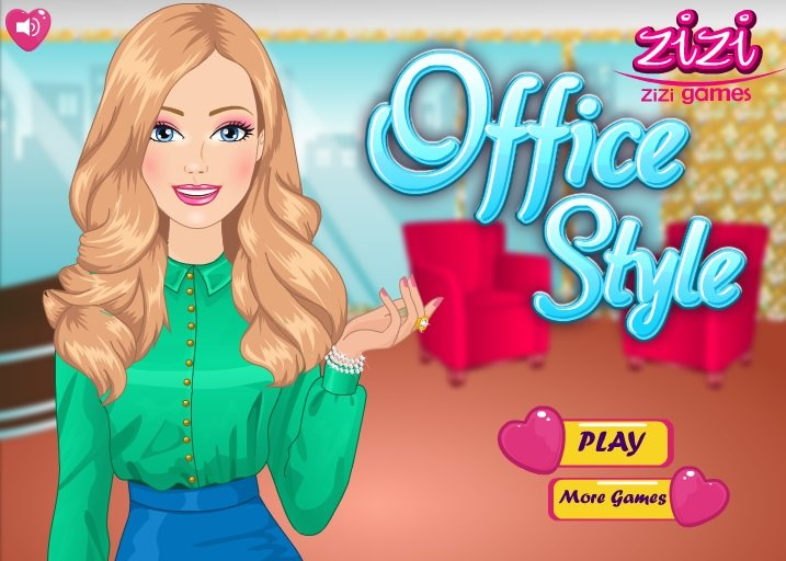 Office Style game - 70.6KB