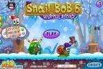 Snail bob 6: winter story game.