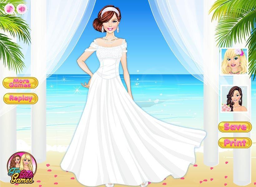Wedding dress up Games - oukas.info