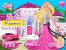 Barbie Dreamhouse Cleanup game.