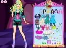 Barbie Lagoona Blue.
