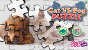 Cats and gods puzzle game.