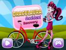 Play doctor Monster High game online.