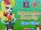 Lagoonafire dress up game.