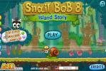 Play Snail Bob 8: Island Story game.