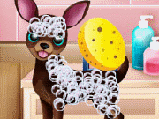 Animal Beauty salon game