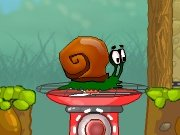 Fun game Adventures of Bob the snail 2