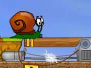 Fun game Bob the snail adventures