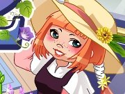 Bouquet Designer 2 game