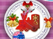 Play game Christmas Cookies