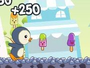 Hungry penguin game