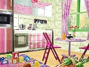 Kitchen for You game