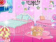 Little princess's room game