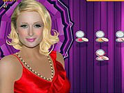 Fun game Paris Hilton
