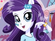 Pony Rarity game