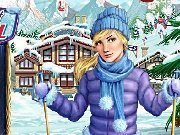 Ski resort manager game