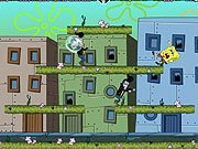 SpongeBob Squarepants Whobob Whatpants game