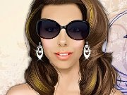 Style for Eva Longoria game