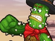 Cactus Cowboy McCoy Adventures game