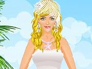 Wedding on the island game