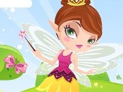 Which fairy are you today? game
