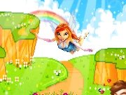 Winx: Hide and Seek game