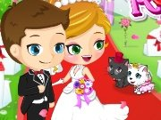 Game Your ideal wedding