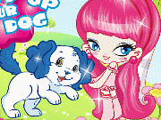 Your pet dog game