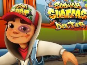 Game Subway surfers doctor