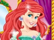 Beautiful Princess Ariel game