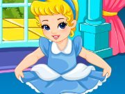 Doctor Cinderella's daughter game