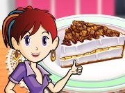 Sara Kitchen: banana cake game