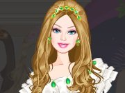 Barbie the Cinderella game