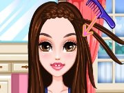 Hairstyles for Becky G game