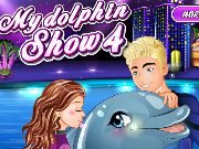 My dolphin show 4 game