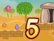 Frizzle Fraz Adventures 5 game
