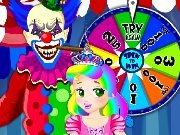 Princess Juliet Carnival Escape game