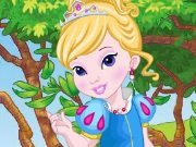Princess Aurora game