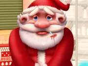 Game Santa Doctor Emergency