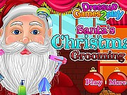Game Santas Christmas Grooming