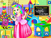 Princess Juliet School Escape game